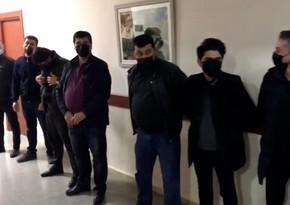 Abşeronda karantini pozan çay evləri aşkarlandı, 19 müştəri cərimələndi
