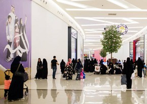 Only vaccinated people to visit shopping malls in Saudi Arabia