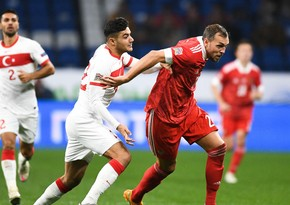 Rusiya - Türkiyə və Fransa - Portuqaliya matçlarında qalib müəyyənləşmədi