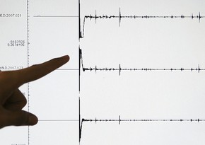 Quake hits Iran's south