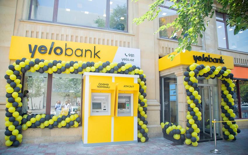 """Yelo Bank yeni konseptdə """"28 May"""" filialını açıb"""