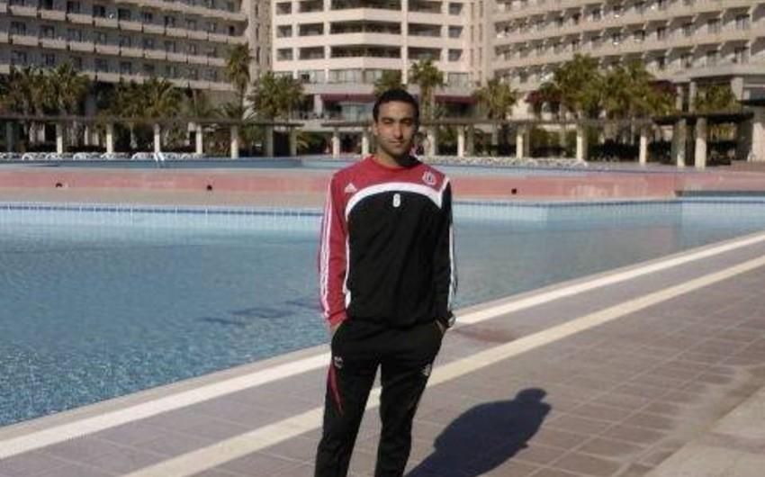 Azərbaycanlı futbolçunu öldürən erməni idmançıya hökm oxunub