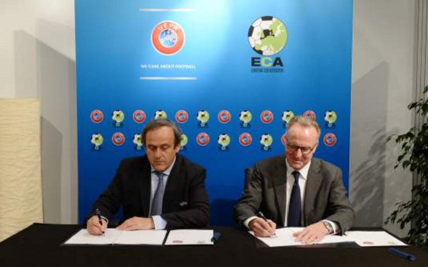 Размер компенсации клубам за участие футболистов в Евро-2020 увеличился на 50 млн. евро