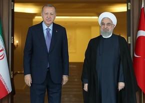 Эрдоган: Нагорно-карабахский конфликт вступил в новую фазу