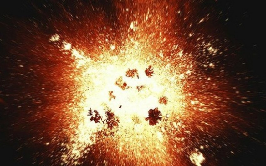 Yevlax sakini qumbara partlaması nəticəsində ölüb