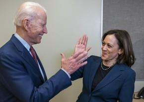 Joe Biden, Kamala Harris named Time magazine's 2020 person of the year
