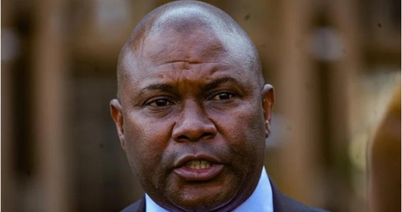 Новоизбранный мэр Йоханнесбурга погиб в автокатастрофе