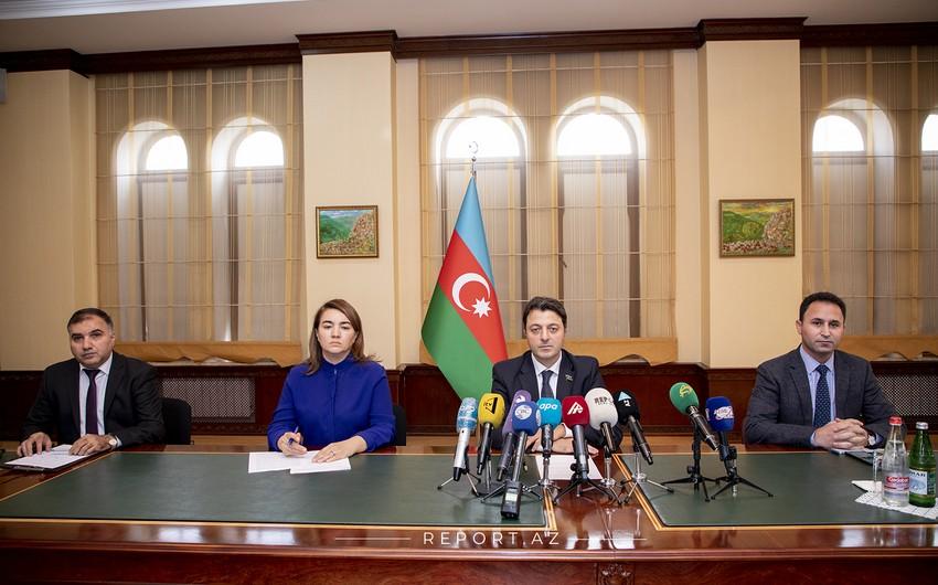 Tural Gəncəliyev: Torpaqlar alınan kimi hamımız geri dönəcəyik