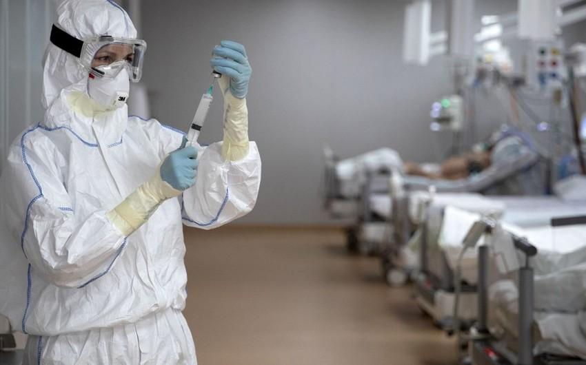 Ermənistanda daha 20 nəfər koronavirusdan ölüb