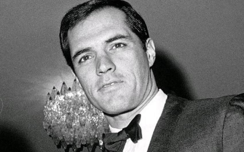 Amerikalı aktyor Con Qevin vəfat edib