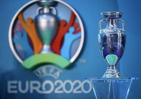 UEFA EURO 2020: Squad lists increased to 26 players