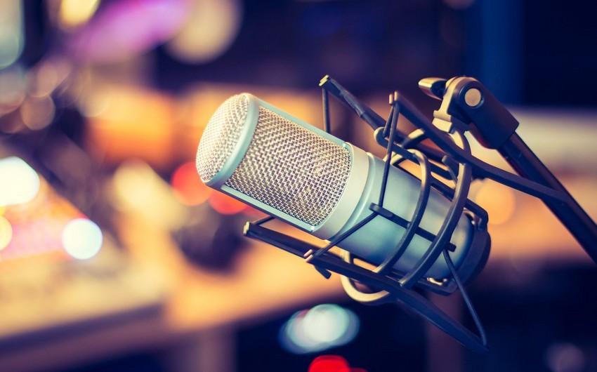 Завершился прием документов на конкурс по созданию новой радиостанции в Азербайджане