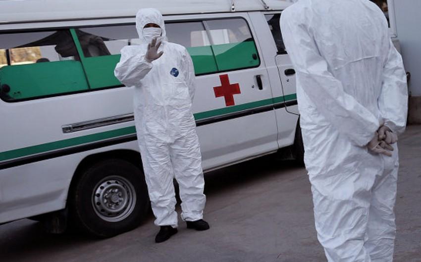 Eboladan ölənlərin sayı 7373 nəfərə çatıb