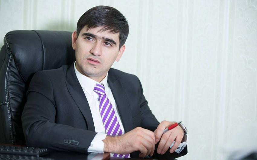 Neftçi klubunun yeni icraçı direktoru müəyyənləşib