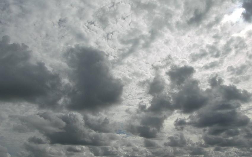Yaxın 2 gündə Abşeron yarımadasında güclü xəzri küləyi əsəcək, havanın temperaturu enəcək
