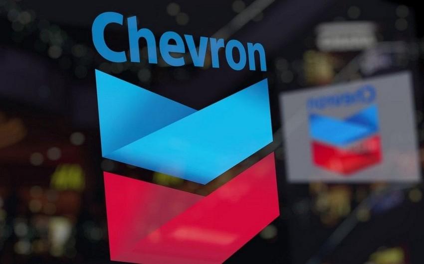 """""""Chevron""""un 2020-ci ildəki maliyyə itkisi 2019-cu ildəki mənfəətdən çoxdur"""