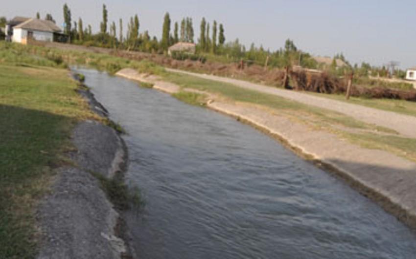 Yuxarı Qarabağ kanalında batan 11 yaşlı uşağın meyiti tapılıb