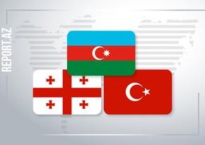 Baku meeting of Azerbaijani, Georgian and Turkish FMs postponed