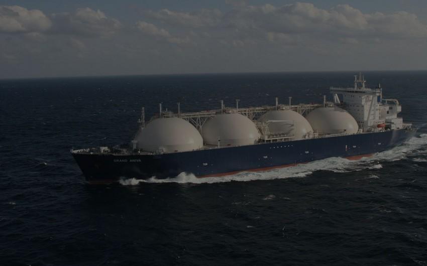 Çin dünyanın ən böyük tankerini quracaq