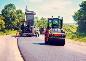 ГААД построил и отремонтировал 1 400 км дорог в прошлом году