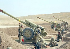 Combat-training tasks successfully accomplished in Azerbaijani-Turkish joint exercises