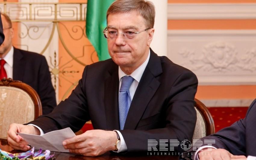 Владимир Дорохин: Мне довелось стать свидетелем и участником многих важных событий, приведших к расширению партнерства России и Азербайджана