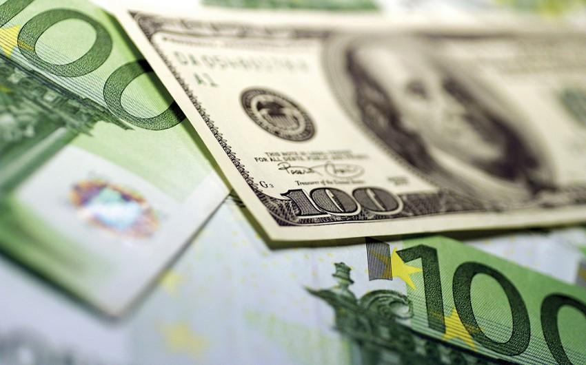 Report: Dolların möhkəmlənməsinə səbəb avronun ucuzlaşması olacaq