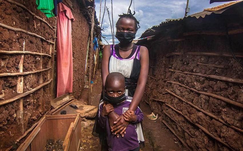 Afrika əhalisinin 3,5 faizi koronavirusa qarşı peyvənd olunub