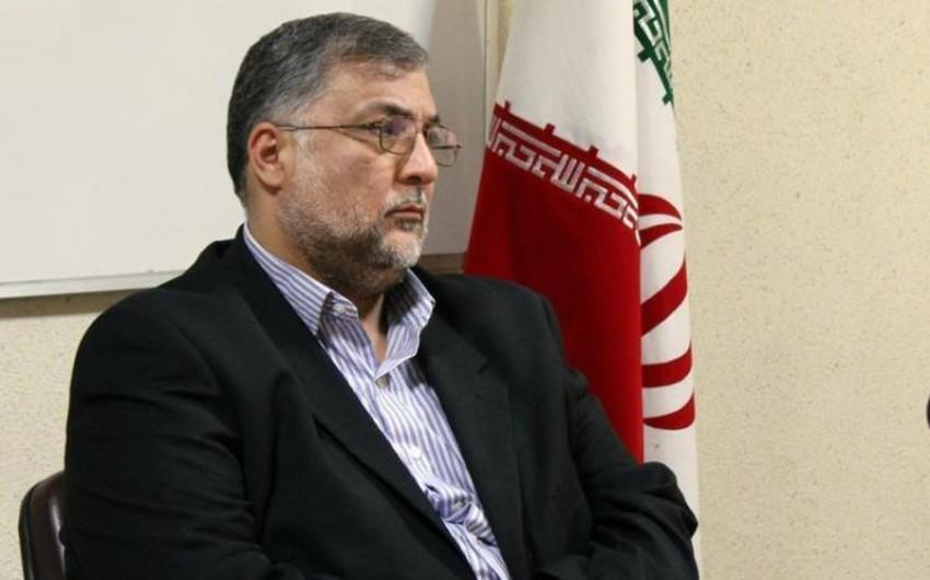 İran rəsmisi: Lavaşla bağlı fikirlərimiz Azərbaycanla eynidir