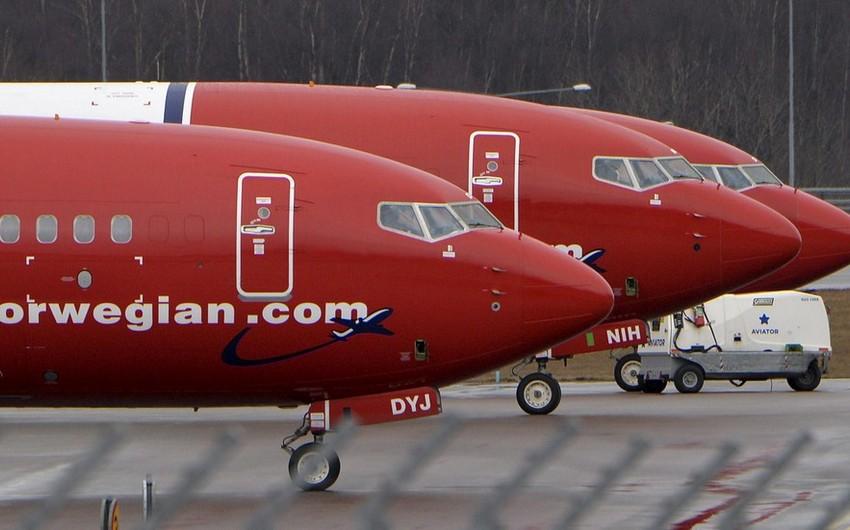Aİ-də Boeing 737 MAX təyyarələrinin uçuşu qadağan olunub