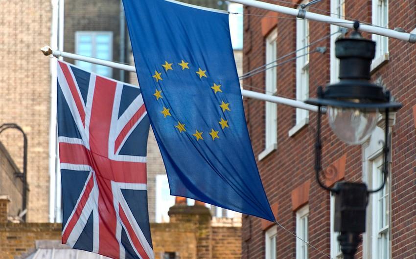 Aİ Brexit üzrə danışıqları sürətləndirməyə hazırdır
