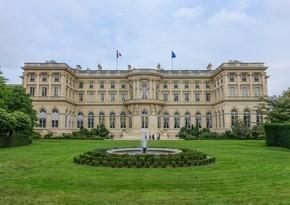 French MFA: We do not recognize Nagorno-Karabakh Republic