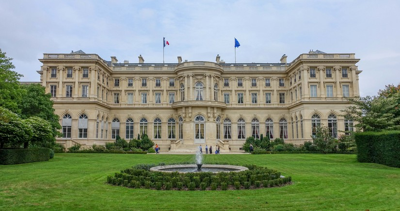 French MFA: We do not recognize Nagorno-Karabakh Republic