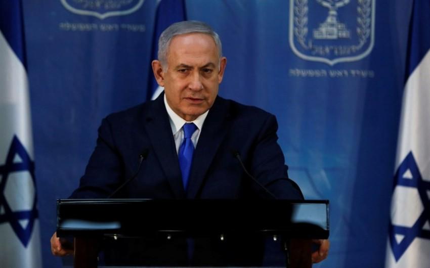 İsrail BMT Təhlükəsizlik Şurasının təcili iclasının çağırılmasını istəyir