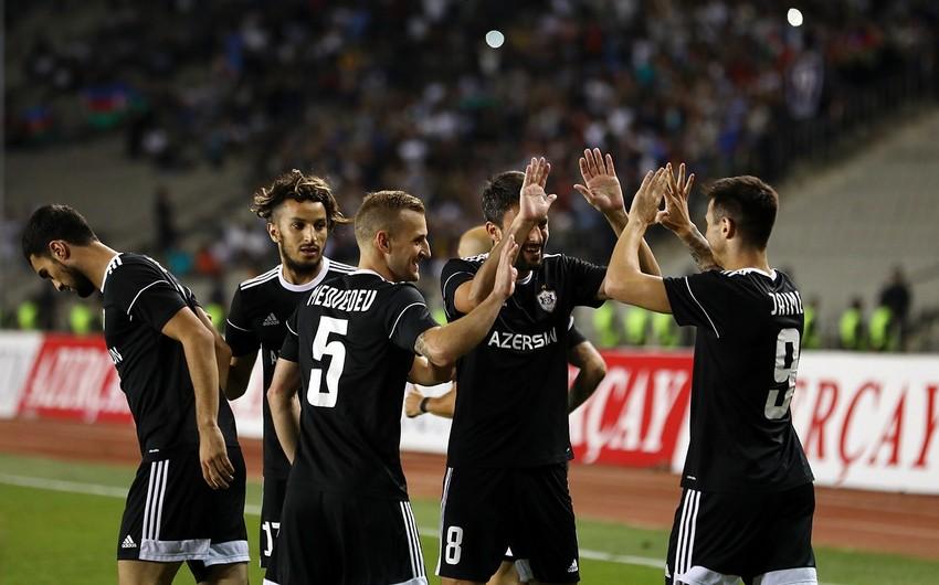 UEFA 10 illik nəticələrinə görə Qarabağa pul ödədi