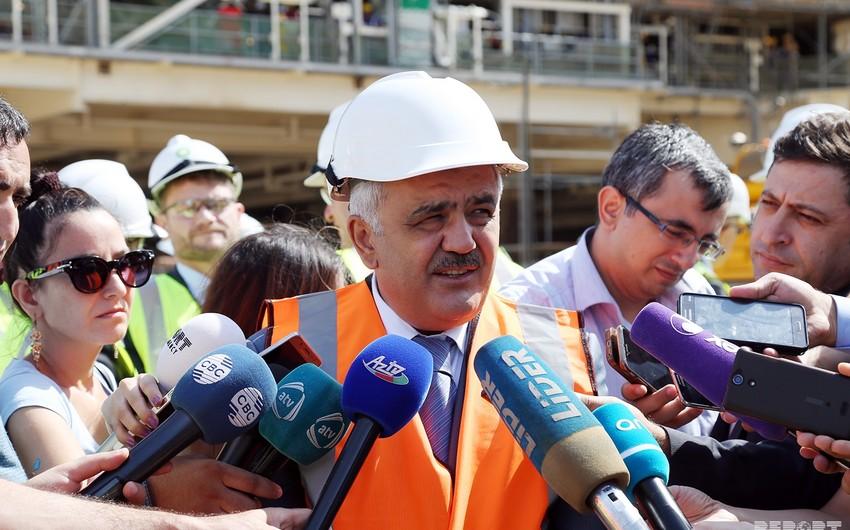Azərbaycan neft hasilatının müəyyən səviyyədə saxlanılmasına razılıq verməyə hazırdır