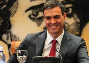 Премьер Испании поздравил СДПГ c результатами выборов в бундестаг