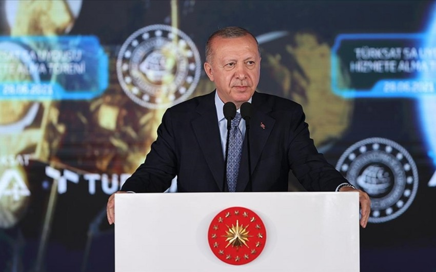 Турция планируетв следующем году запуститьспутник связи Turksat 6А