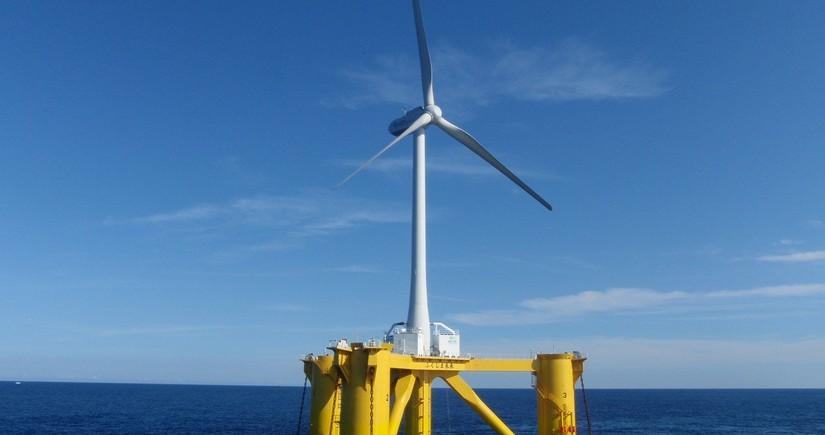 Крупнейшая газовая компания Японии построит офшорную ветровую электростанцию