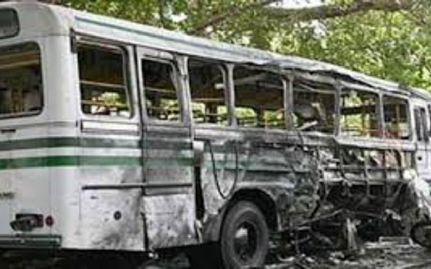 Sudanda iki avtobusun toqquşması nəticəsində 27 nəfər ölüb