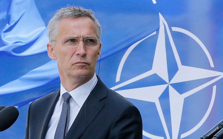 NATO-nun baş katibi: Dağlıq Qarabağ münaqişəsinin həll olunmaması narahatlıq doğurur