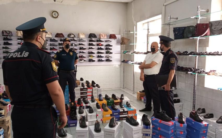 Zaqatalada karantin rejimi ilə əlaqədar monitorinq keçirilib