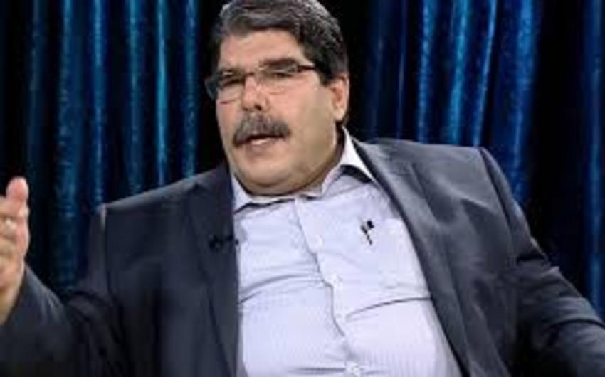 Rusiya prezidentinin nümayəndəsi terrorçu PKK-nın Suriyadakı qolunun lideri ilə görüşüb