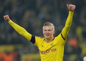 Назван лучший молодой футболист Европы