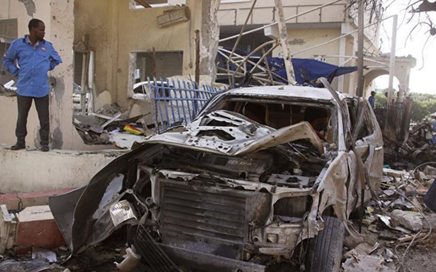 США уничтожили нескольких боевиков Аш-Шабаб после авиаудара в Сомали