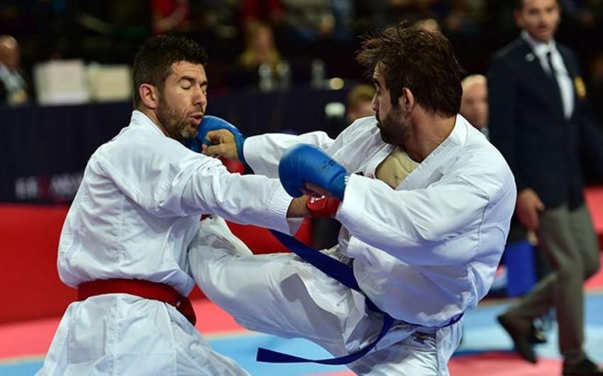 Azərbaycan karateçiləri təlim-məşq toplanışı üçün Moskvaya yollanıb