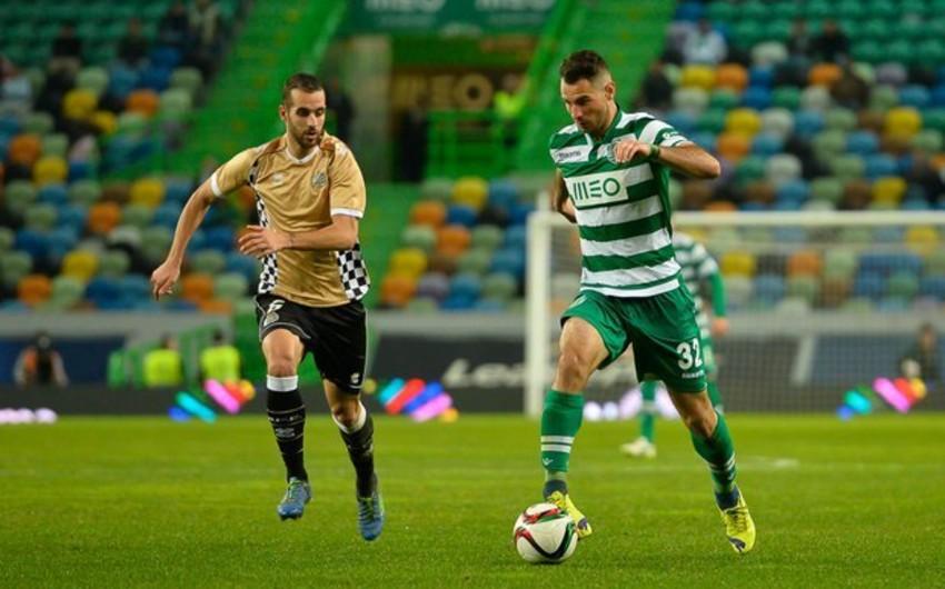 Карабах хочет вовлечь в свой состав футболиста сборной Болгарии