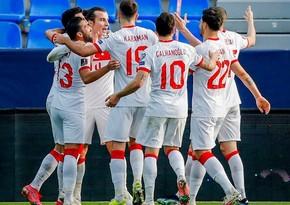 В Турции приняли решение не пускать болельщиков на матч с Латвией