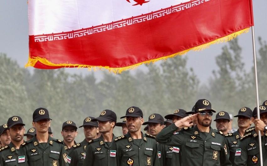 İran ABŞ gəmilərini gizli silahlarla təhdid edib