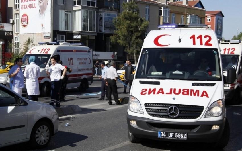В Турции более 50 человек госпитализировали с отравлением